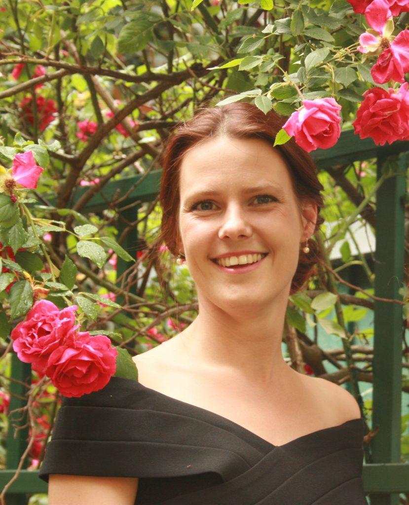 Gesangsunterricht bei Marijke Daphne Meerwijk
